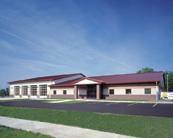 Eaton Rapids Public Safety Building