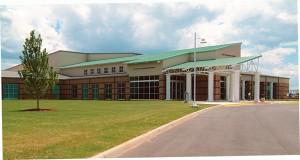 troy rec center